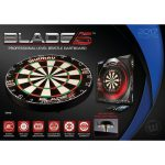 "Brilliant Features of Winmau Blade 5 ""Game-changing"" Dartboard"