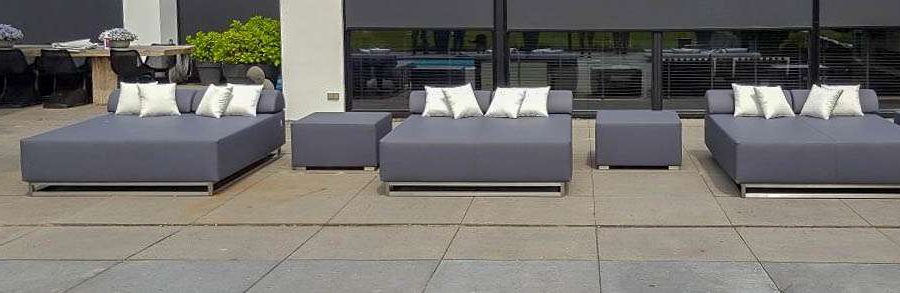 outdoor twin daybed